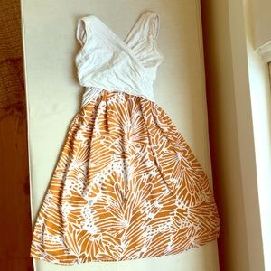 Anthropologie Amadi dress - XS